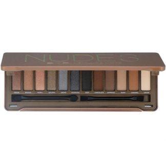 BYS, Nude 3, Eyeshadow Palette, 12 g