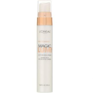 L'Oreal, Magic Lumi Light Infusing Primer, 0.68 fl oz (20 ml)