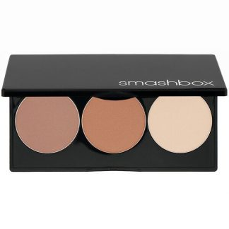 Smashbox, Step-By-Step Contour Kit, Light/Medium, 0.4 oz (11.47 g)