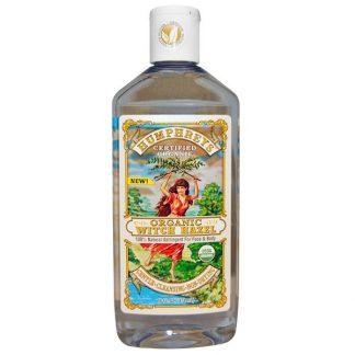 Humphrey's, Certified Organic Witch Hazel, 16 fl oz (473 ml)