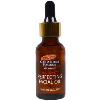 Palmer's, Cocoa Butter Formula, Perfecting Facial Oil, 1 fl oz (30 ml)