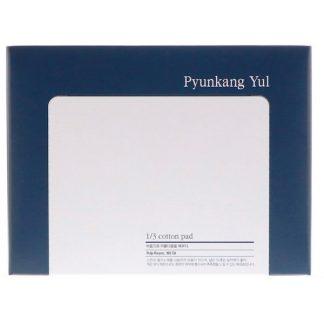 Pyunkang Yul, 1/3 Cotton Pad, 160 Pieces
