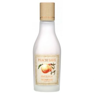 Skinfood, Peach Sake Emulsion, 4.56 fl oz (135 ml)