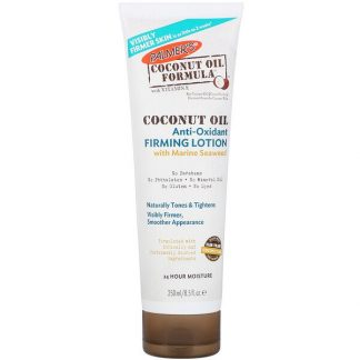 Palmer's, Coconut Oil Formula, Coconut Oil, Anti-Oxidant Firming Lotion, 8.5 fl oz (250 ml)