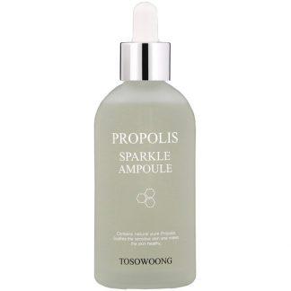 Tosowoong, Propolis Sparkle Ampoule, 100 ml