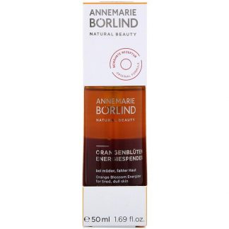 AnneMarie Borlind, Orange Blossom Energizer, 1.69 fl oz (50 ml)
