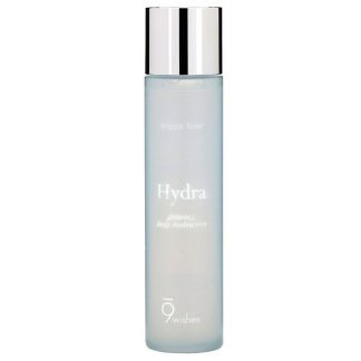9Wishes, Ampule Toner, Hydra, 5.1 fl oz (150 ml)