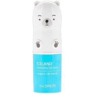 The Saem, Iceland, Hydrating Eye Stick, 0.24 oz (7 g)