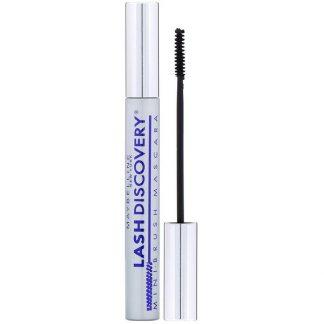 Maybelline, Lash Discovery Mascara, 351 Very Black, 0.16 fl oz (4.7 ml)