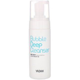 Yadah, Bubble Deep Cleanser, 5.07 fl oz (150 ml)
