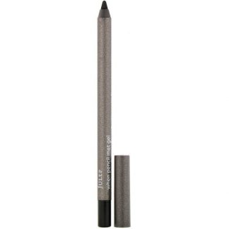 Julep, When Pencil Met Gel, Long-Lasting Eyeliner, Blackest Black, 0.042 oz (1.20 g)