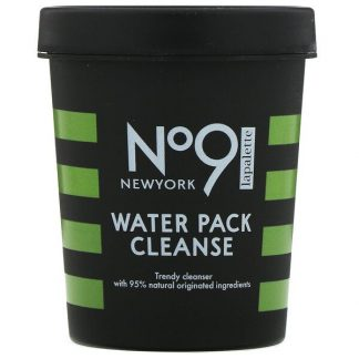 Lapalette, No.9 Water Pack Cleanse, #02 Jelly Jelly Kale, 8.81 oz (250 g)