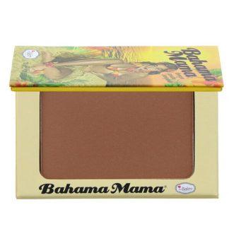 theBalm Cosmetics, Bahama Mama, Bronzer, Shadow & Contour Powder, 0.25 oz (7.08 g)