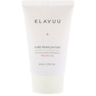 KLAVUU, Pure Pearlsation, Revitalizing Intensive Peeling Gel, 2.70 fl oz (80 ml)
