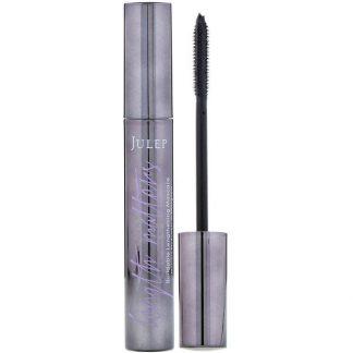 Julep, Length Matters, Buildable Lengthening Mascara, Jet Black, 0.35 oz (10.1 g)