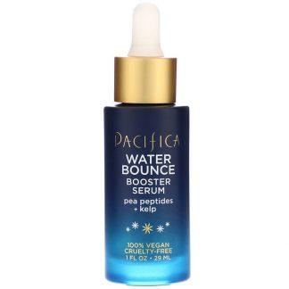 Pacifica, Water Bounce Booster Serum, 1 fl oz (29 ml)