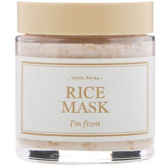 I'm From, Rice Mask, 3.88 oz (110 g)
