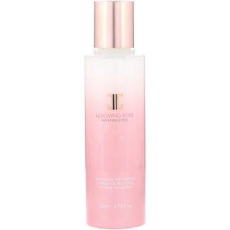 Jayjun Cosmetic, Blooming Rose Water Emulsion, 4.73 ml (140 ml)
