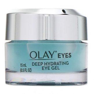 Olay, Eyes, Deep Hydrating Eye Gel, .5 fl oz (15 ml)