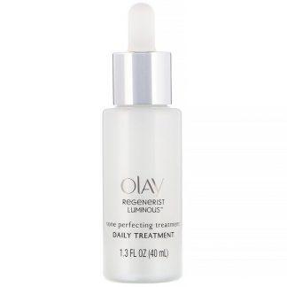 Olay, Regenerist Luminous, Tone Perfecting Treatment, 1.3 fl oz (40 ml)