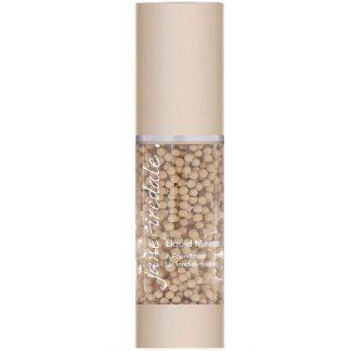 Jane Iredale, Liquid Minerals, A Foundation, Warm Sienna, 1.01 fl oz (30 ml)