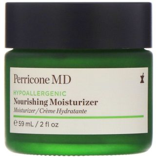 Perricone MD, Hypoallergenic, Nourishing Moisturizer, 2 fl oz (59 ml)