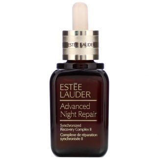 Estee Lauder, Advanced Night Repair, Synchronized Recovery Complex II, 1.7 fl oz (50 ml)