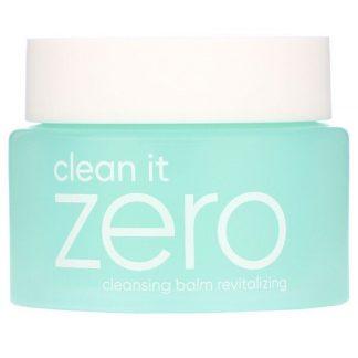 Banila Co., Clean It Zero, Cleansing Balm, Revitalizing, 3.38 fl oz (100 ml)