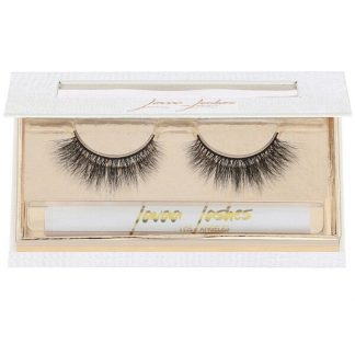 Lavaa Lashes, Sweetheart, 3D Mink False Eyelashes, 1 Pair
