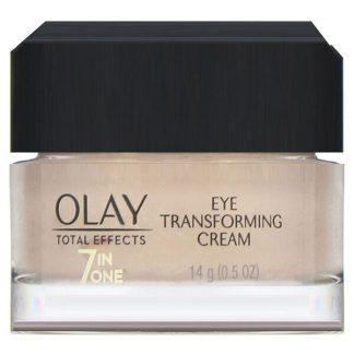 Olay, Total Effects, 7-in-One Eye Transforming Cream, 0.5 oz (14 g)