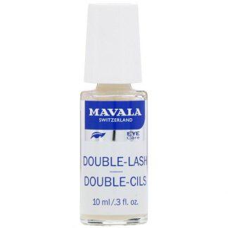 Mavala, Double-Lash, 0.3 fl oz (10 ml)