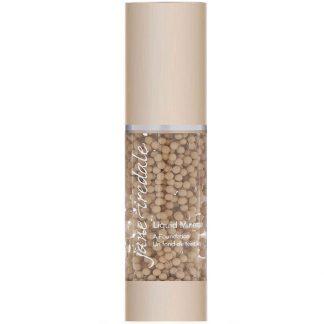 Jane Iredale, Liquid Minerals, A Foundation, Caramel, 1.01 fl oz (30 ml)