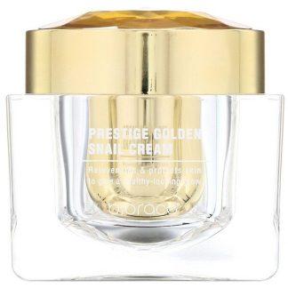 Biorace, Prestige Golden Snail Cream, 50 ml