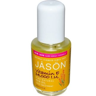 Jason Natural, Vitamin E, 14,000 IU, 1 fl oz (30 ml)
