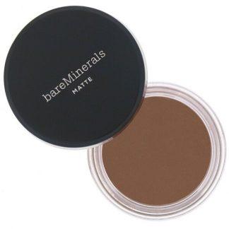 bareMinerals, Matte Foundation, SPF 15, Golden Dark 25, 0.21 oz (6 g)