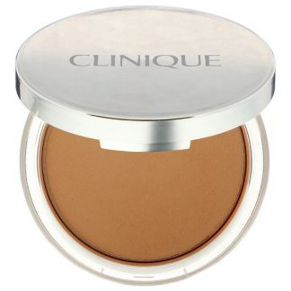 Clinique, Stay-Matte, Sheer Pressed Powder, 04 Stay Honey (M), .27 oz (7.6 g)