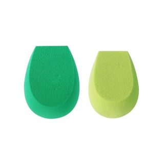 EcoTools, Perfecting Blender Duo, 2 Sponges