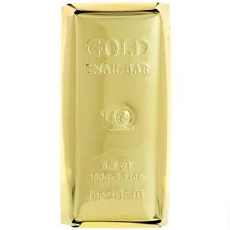 The Saem, Gold Snail Bar, 3.52 oz (100 g)