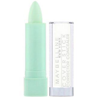 Maybelline, Cover Stick Concealer, 195 Green, 0.16 oz (4.5 g)
