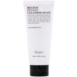 Benton, Honest Cleansing Foam, 150 g