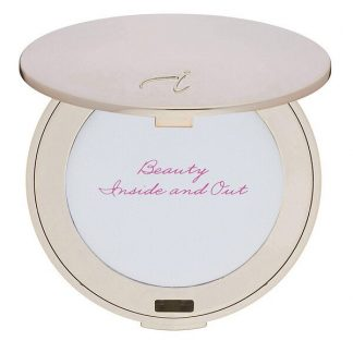 Jane Iredale, Refillable Compact, Rose Gold, 1 Count