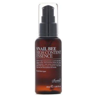Benton, Snail Bee High Content Essence, 2.02 fl oz (60 ml)
