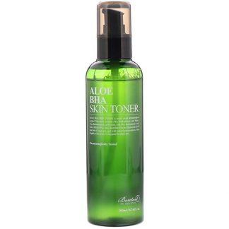 Benton, Aloe BHA Skin Toner, For All Skin Types, 200 ml