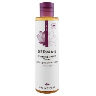 Derma E, Firming DMAE Toner , 6 fl oz (175 ml)