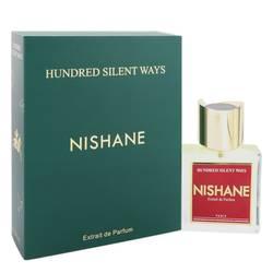 NISHANE HUNDRED SILENT WAYS EXTRAIT DE PARFUM FOR UNISEX