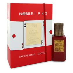NOBILE 1942 CAFE CHANTANT EXTRAIT DE PARFUM FOR UNISEX