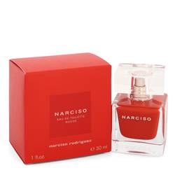 NARCISO RODRIGUEZ ROUGE EDT FOR WOMEN