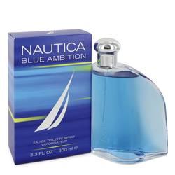 NAUTICA BLUE AMBITION EDT FOR MEN