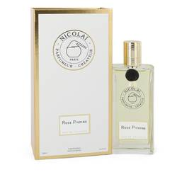 NICOLAI ROSE PIVOINE EDT FOR WOMEN