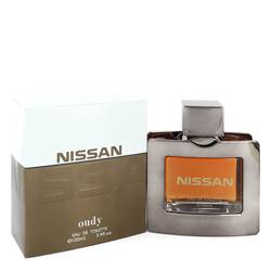 NISSAN OUDY EDT FOR MEN